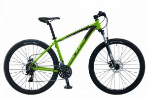 Горный велосипед KHS Sixfifty 300 (2015)