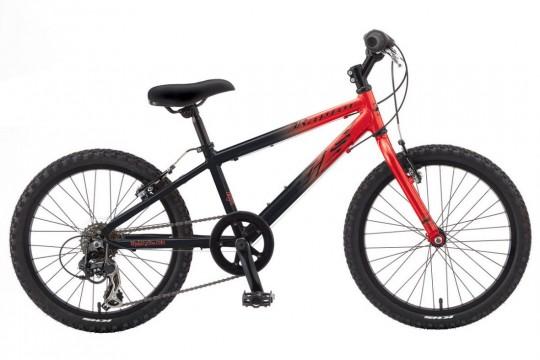 Детский велосипед KHS Raptor (2016)