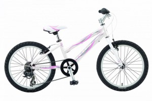 Детские велосипеды KHS