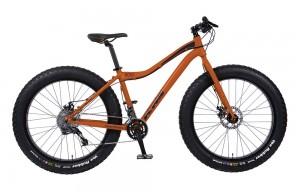 Фэтбайки велосипеды KHS