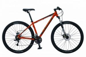 Велосипеды найнеры KHS