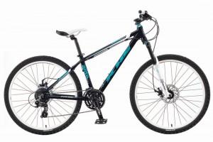 Женский велосипед KHS Alite 150 Ladies (2016)