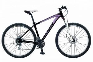 Женский велосипед KHS Alite 300 Ladies (2015)