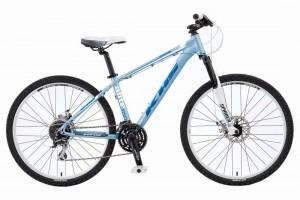 Женский велосипед KHS Alite 350 Ladies (2016)