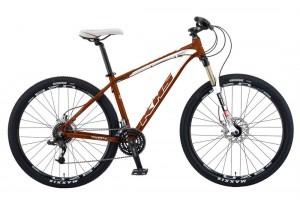 Женский велосипед KHS Sixfifty 500 Ladies (2015)