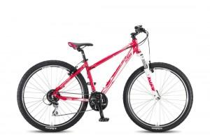 KTM женские велосипеды
