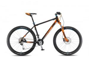 KTM горные велосипеды