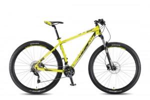 KTM найнеры велосипеды