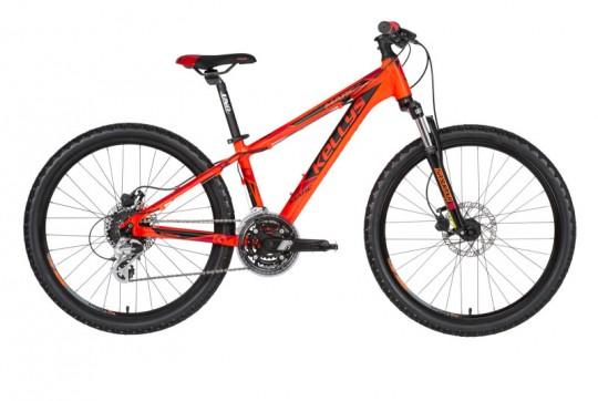 Детский велосипед Kellys Marc 90 (2019)