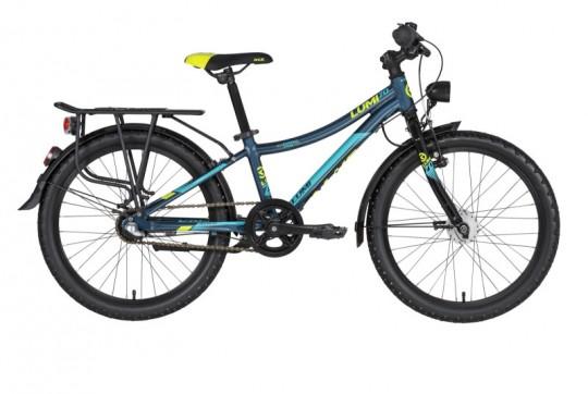 Детский велосипед Kellys Lumi 70 (2019)