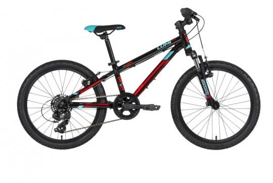 Детский велосипед Kellys Lumi 50 boy (2019)
