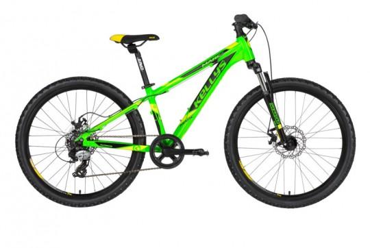 Детский велосипед Kellys Marc 50 (2019)