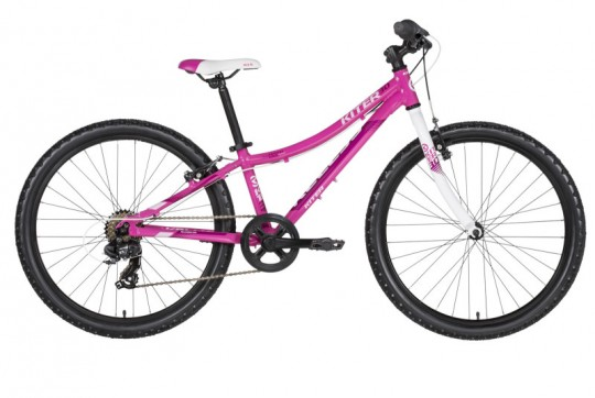 Детский велосипед Kellys Kiter 30 girl (2019)