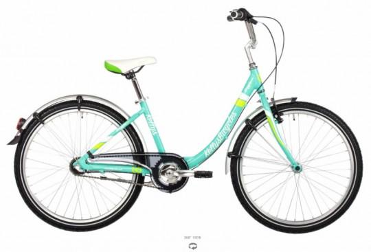 Детский велосипед Kellys Maggie (2019)