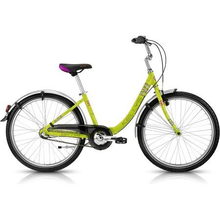 Детский велосипед Kellys Maggie (2016)