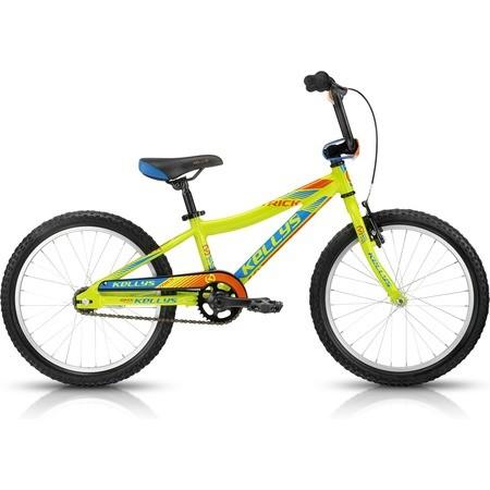 Детский велосипед Kellys Trick (2016)