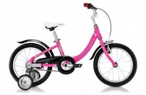 Kellys детские велосипеды
