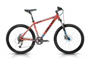 Kellys горные велосипеды