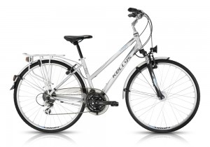 Женский велосипед Kellys Cristy 50 (2015)