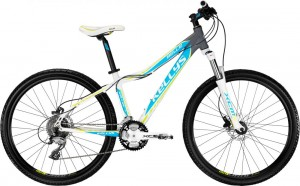 Женский велосипед Kellys Belle (2013)