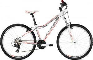 Женский велосипед Kellys Colibree White Stone (2013)