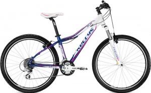Женский велосипед Kellys Sue (2013)