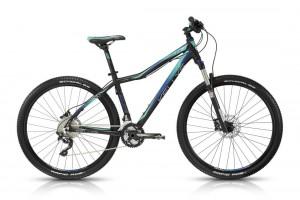 Kellys женские велосипеды