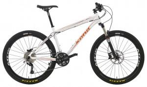 Горные велосипеды Kona