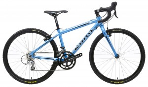 Велосипед Kona Jake 24 (2013)