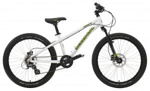 Подростковые велосипеды Kona