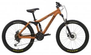 Велосипед Kona Stinky 24 (2013)