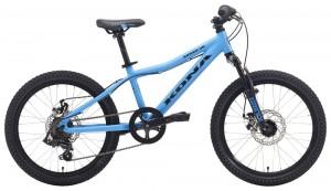 Велосипед Kona Shred 20 (2015)