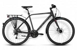 Дорожный велосипед Kross Trans Africa (2015)