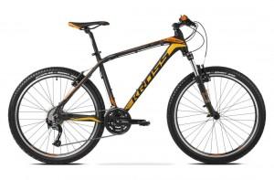 Горный велосипед Kross Level A2 (2015)