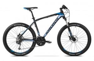 Горный велосипед Kross Level A4 (2015)