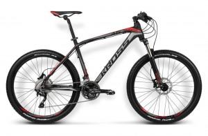 Горный велосипед Kross Level A6 (2015)