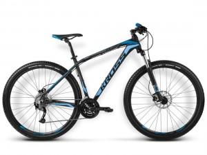 Горный велосипед Kross Level B2 (2015)