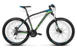 Горный велосипед Kross Level R2 (2015)