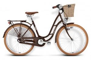 Женский велосипед Kross Classico 2 (2015)