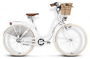 Женский велосипед Kross Classico 3 (2015)