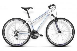 Женский велосипед Kross Evado 2.0 Women (2015)
