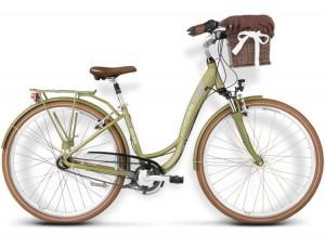 Женский велосипед Kross Reale (2015)