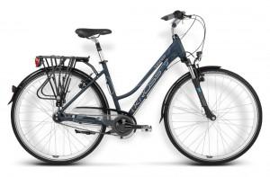Женский велосипед Kross Trans Sander (2015)