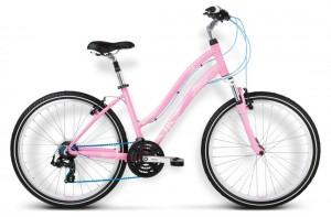 Женский велосипед Kross Silk (2015)
