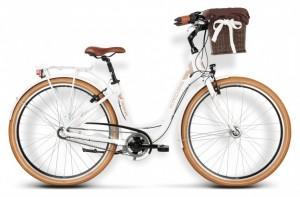 Женский велосипед Kross Moderato (2015)