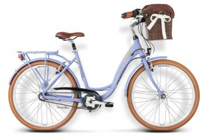 Женский велосипед Kross Presto (2015)