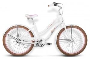 Женский велосипед Kross Sugar (2015)