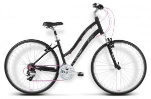Женский велосипед Kross Tresse (2015)