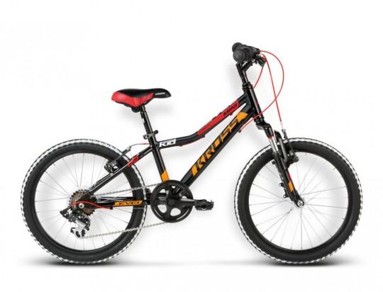 Детский велосипед Kross Level Mini (2016)