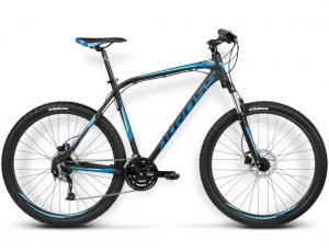Горный велосипед Kross Hexagon R6 (2016)